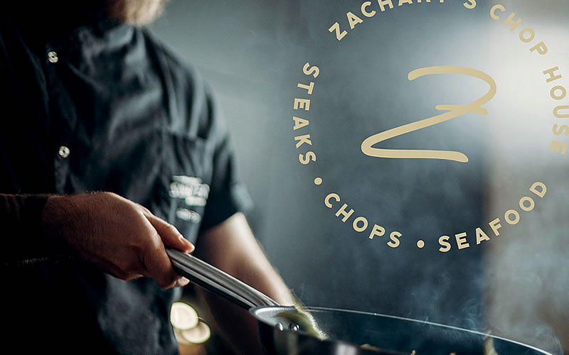 Zacharys Chop House - Finest steak house located in Windham New Hampshire
