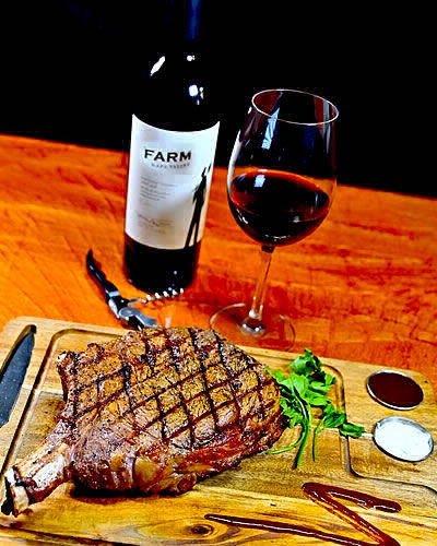 Zacharys Chop House - Steakhouse Restaurant in Windham NH | Call 603.890.555